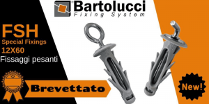 bartolucci fixing system dowels fixing systems for plastic materials molds